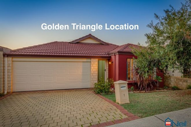 Picture of 1/11 Clarence Road, ARMADALE WA 6112