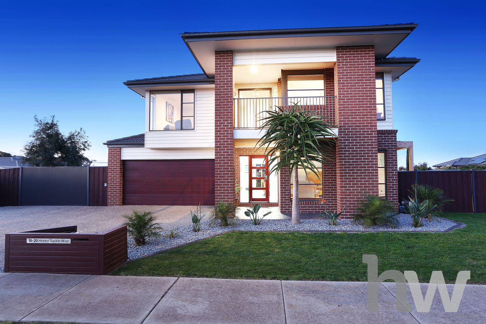 18-20 Honey Suckle Way, Armstrong Creek VIC 3217, Image 0