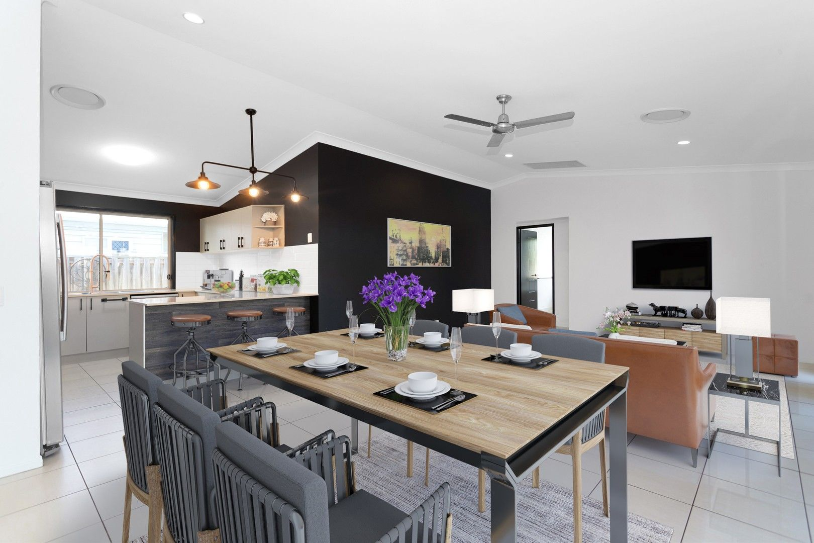 13 Miami Terrace, Blacks Beach QLD 4740, Image 0