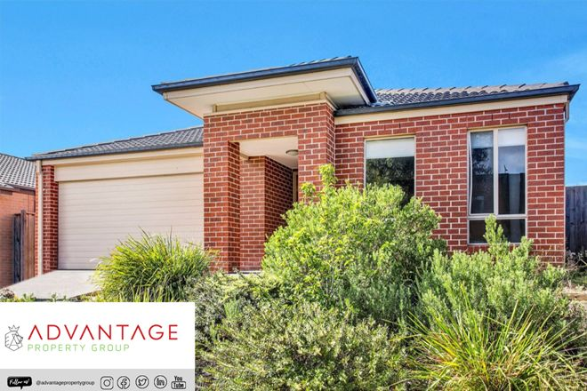 Picture of 42 Campaspe Way, POINT COOK VIC 3030