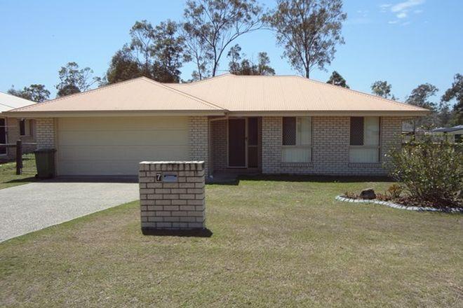 Picture of 7 Pale Oak Court, JIMBOOMBA QLD 4280