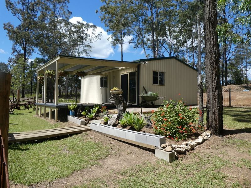 44A Old Pipers Creek Road, Dondingalong NSW 2440, Image 0
