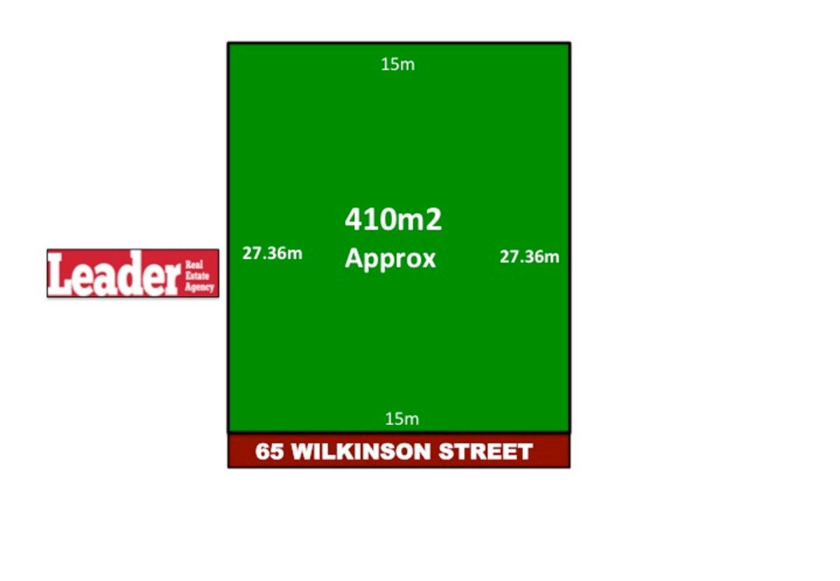 65 Wilkinson Street, Mernda VIC 3754, Image 0