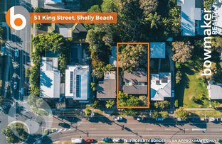 51 King Street, Shelly Beach QLD 4551