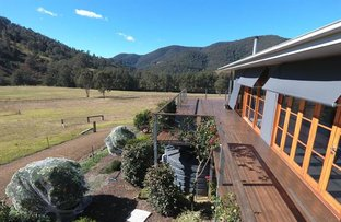 Picture of 1331 Bowman River Rd, Gloucester NSW 2422