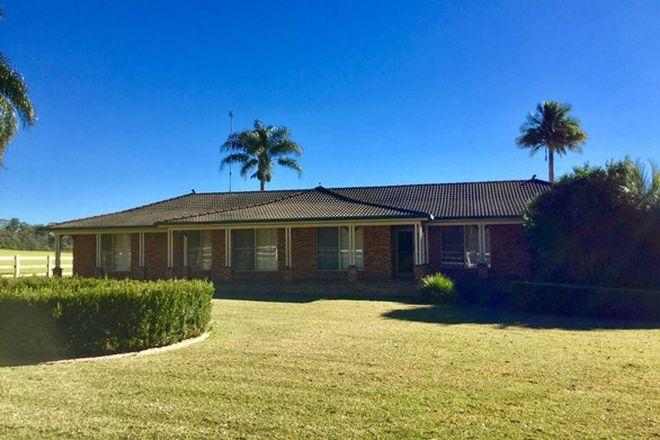 Picture of 179 Tizzana Road, EBENEZER NSW 2756