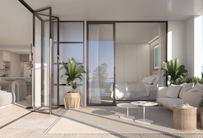 Picture of 5/21 Whistler Street, Manly