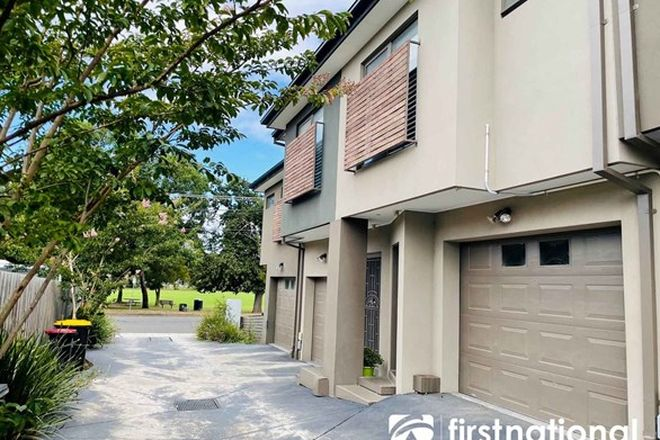Picture of 3/87 Pultney Street, DANDENONG VIC 3175