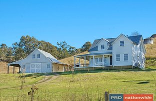 Picture of 22 Apple Gum Road, Kyogle NSW 2474