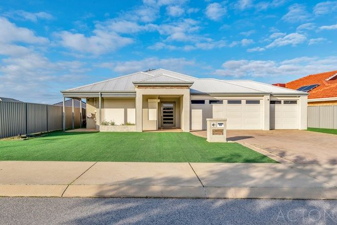 Picture of 143 Countess Circuit, SOUTH YUNDERUP WA 6208