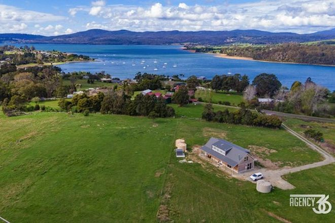 Picture of 39 Annears Road, BLACKWALL TAS 7275