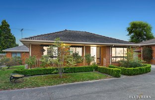 Picture of 3/26 Pippin Avenue, Burwood East VIC 3151
