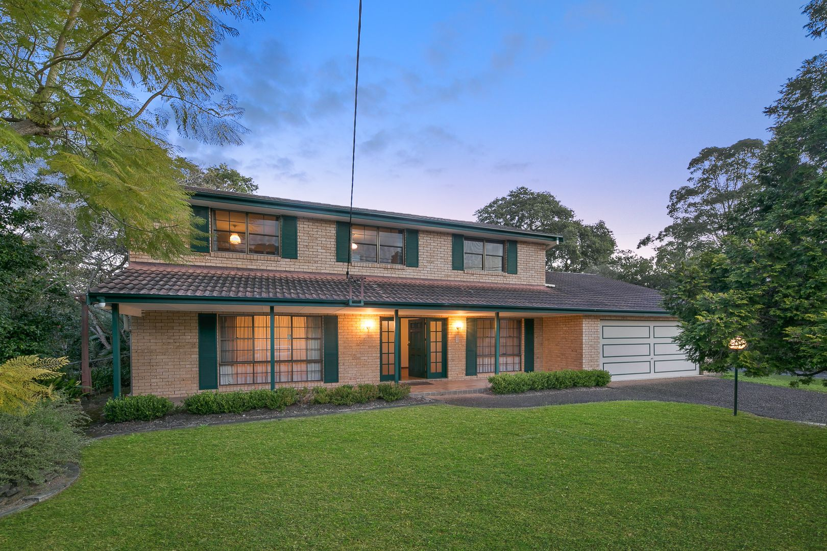 196 Copeland Road East, Beecroft NSW 2119, Image 0