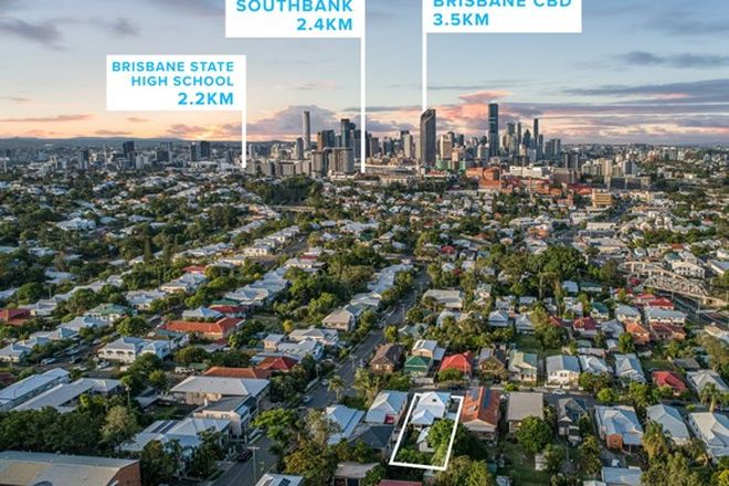 Picture of 18 Nelson Street, DUTTON PARK QLD 4102