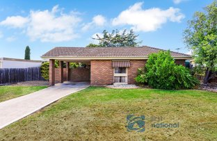 Picture of 2 Edinburgh Place, Melton West VIC 3337