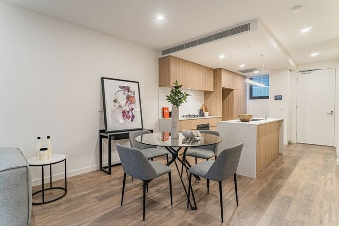 Picture of 4/1086 Burke Road, BALWYN NORTH VIC 3104