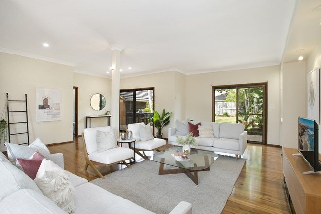 Picture of 12 Warwick Street, NORTH RYDE NSW 2113