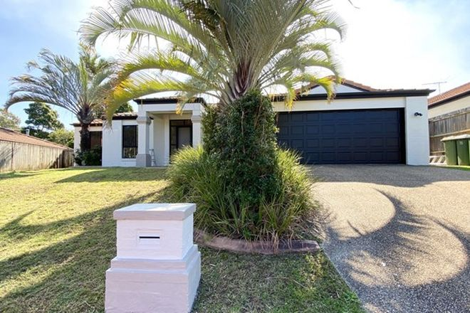 Picture of 35 Grevillea Street, ORMISTON QLD 4160