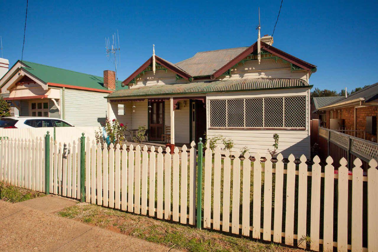 133 Percy Street, Wellington NSW 2820, Image 0