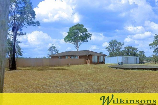 Picture of 239 Boundary Road, MARAYLYA NSW 2765