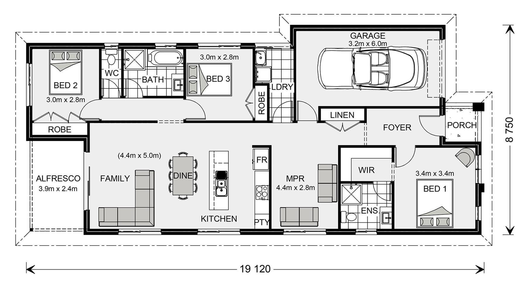 Lot 61 Bowline Court, Coronet Bay VIC 3984, Image 1