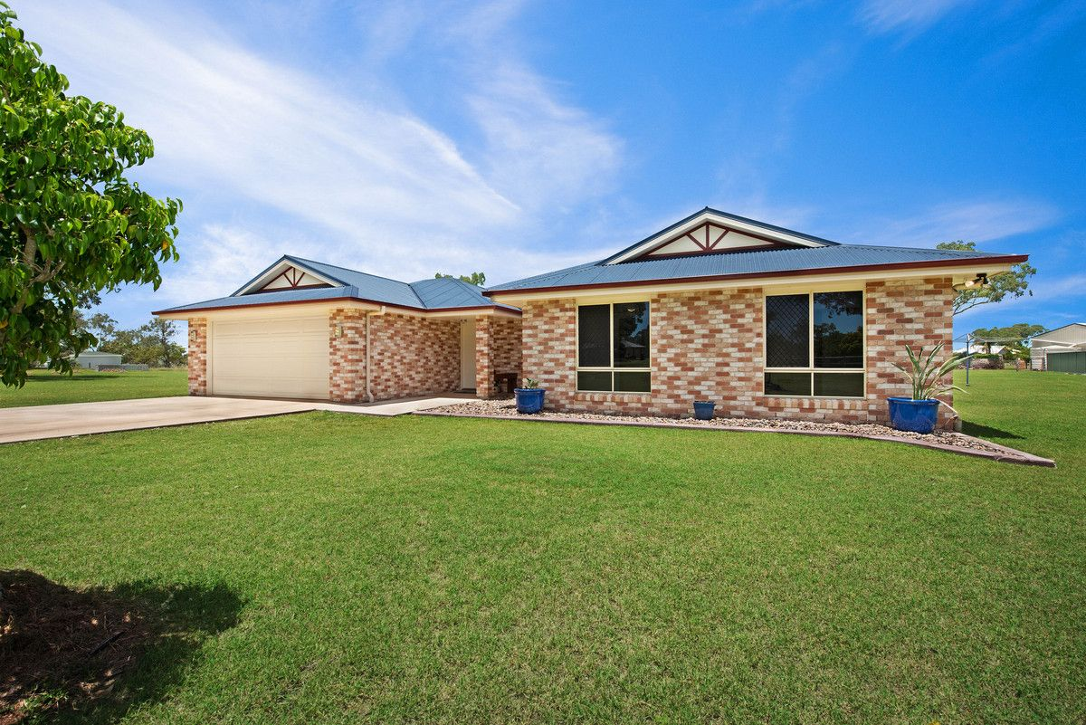 23 Sussex Drive, Oakey QLD 4401, Image 0