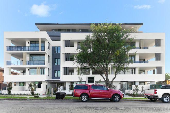 Picture of 503/5-9 John Street, KOGARAH BAY NSW 2217