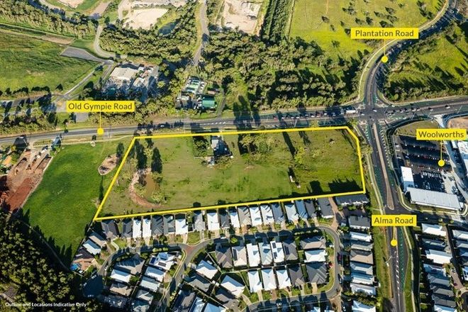 Picture of 289 Old Gympie Rd, DAKABIN QLD 4503