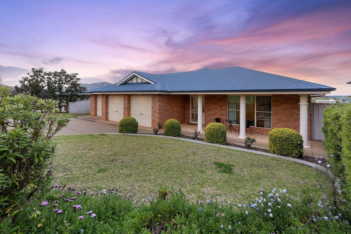 5 Monaro Court, Tatton NSW 2650, Image 0