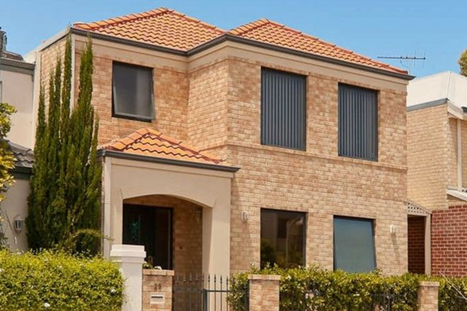 Picture of 29 Queensbury Road, JOONDALUP WA 6027