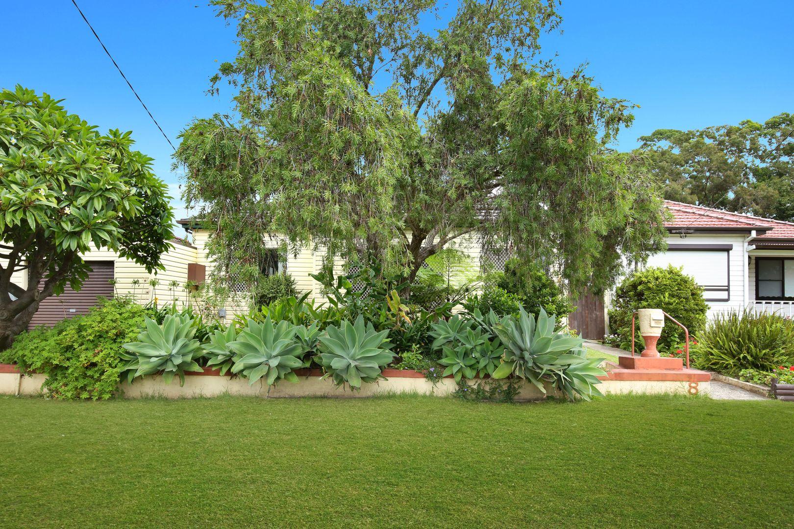 8 Crawford Avenue, Gwynneville NSW 2500, Image 0