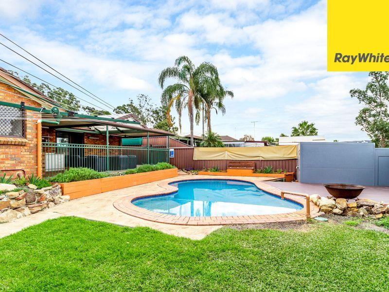 46 Stockholm Avenue, Hassall Grove NSW 2761, Image 0