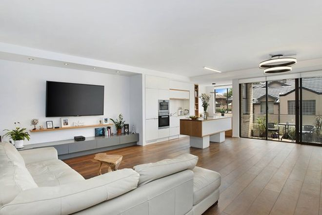 Picture of 12/174 Pacific Highway, NORTH SYDNEY NSW 2060