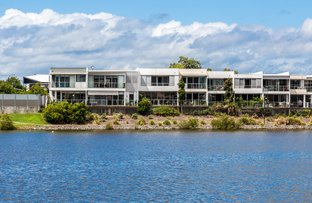 Picture of 4/9 South Bay Drive, Varsity Lakes QLD 4227