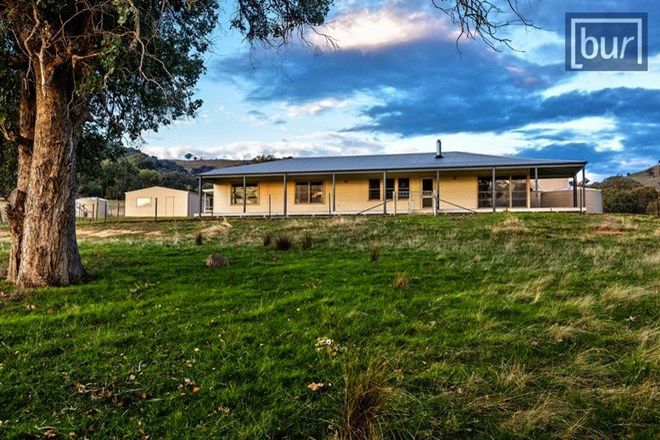 Picture of 826 Mahers Rd, BONEGILLA VIC 3691