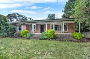 Picture of 205 Eddy Avenue, Mount Helen VIC 3350