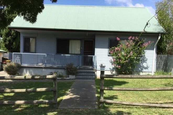 Picture of 268 Combermere Street, GOULBURN NSW 2580