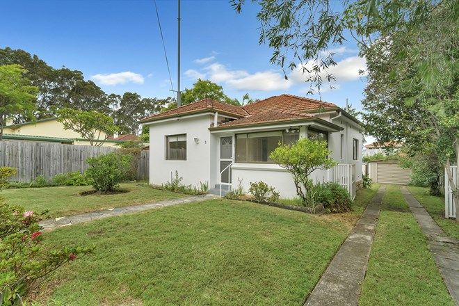 Picture of 2 Stan  Street, WILLOUGHBY NSW 2068