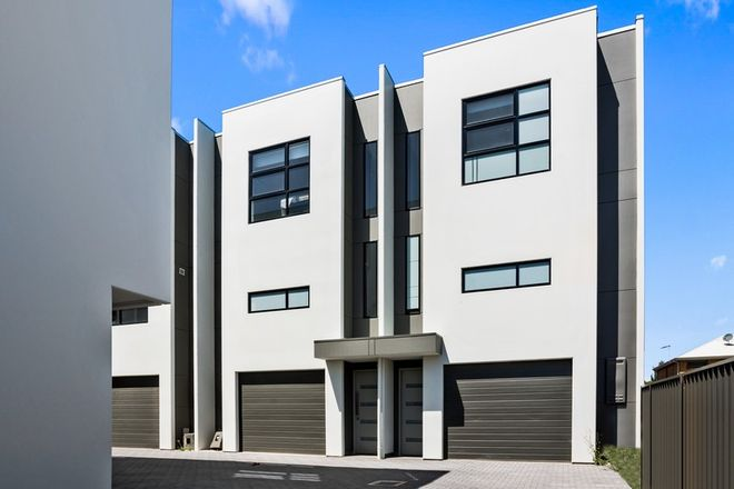Picture of 16 Quebec Street, PORT ADELAIDE SA 5015