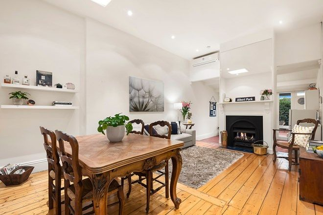 Picture of 40 Herbert Place, ALBERT PARK VIC 3206