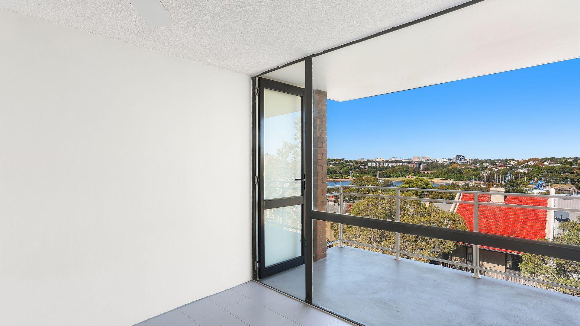 35/3 Hornsey Street, Rozelle NSW 2039, Image 1