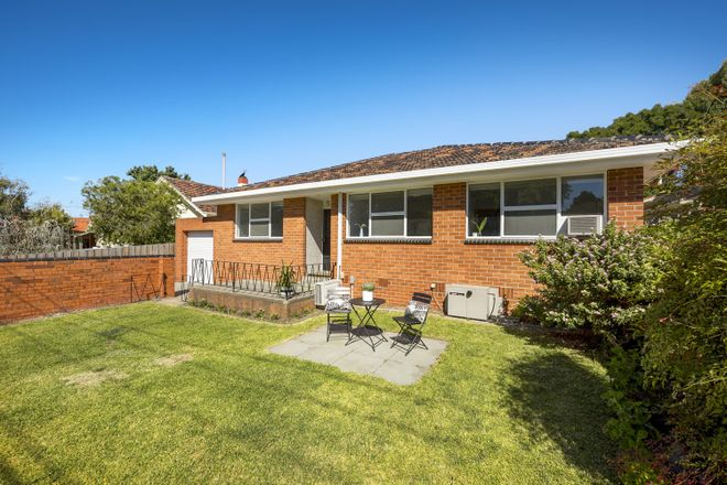 Picture of 1/20 Hoddle Street, ELSTERNWICK VIC 3185