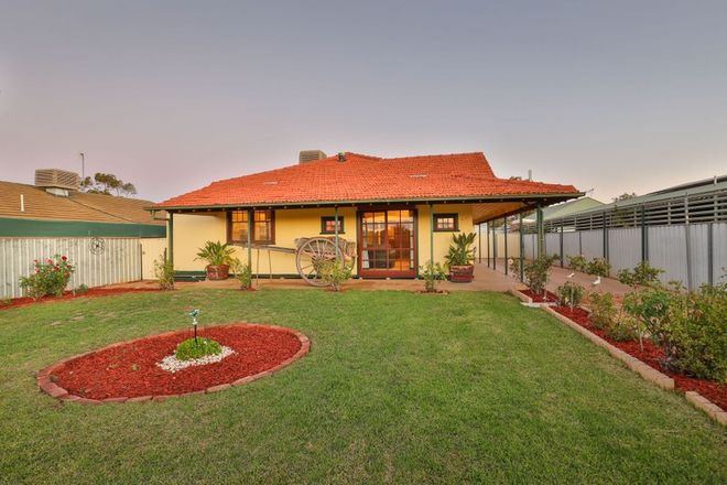 Picture of 110 Fitzroy Avenue, RED CLIFFS VIC 3496