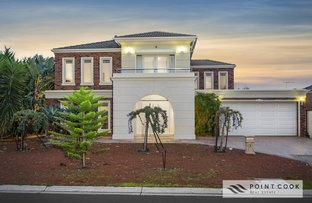Picture of 84 Shaftsbury Boulevard, Point Cook VIC 3030