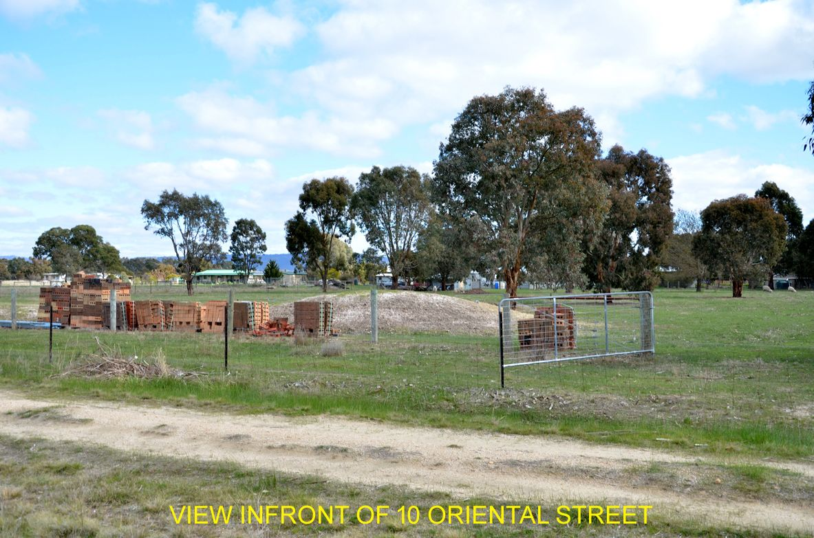 10 Oriental Street, Clunes VIC 3370, Image 2