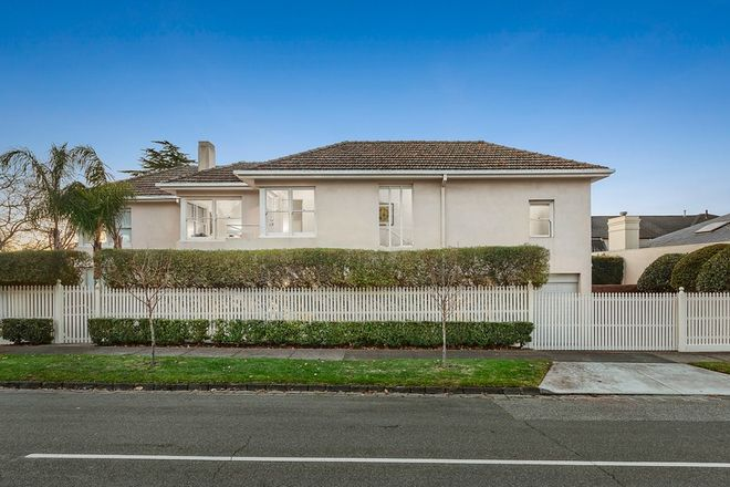 Picture of 56 Heyington Place, TOORAK VIC 3142
