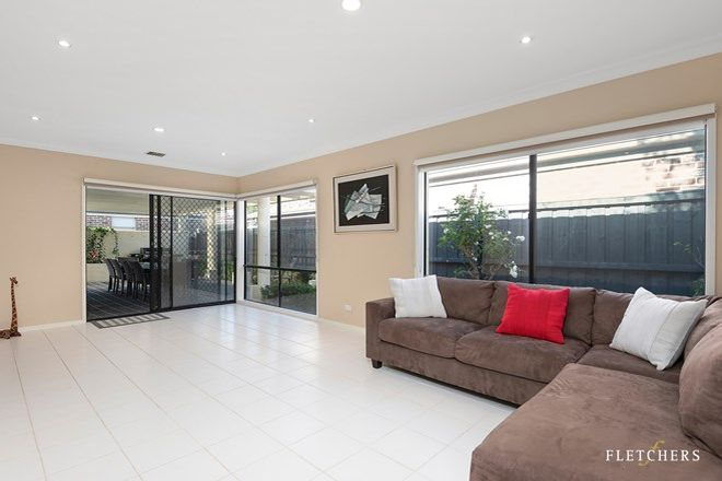 Picture of 9 Leahe Way, CHIRNSIDE PARK VIC 3116