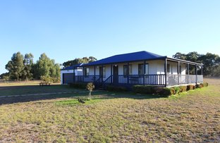 Picture of 12 Lake Cooper Road, Corop VIC 3559