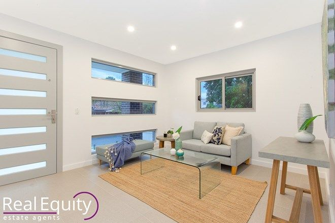 Picture of 8a Quota Avenue, CHIPPING NORTON NSW 2170