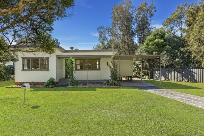 Picture of 1 The Peninsula, KILLARNEY VALE NSW 2261